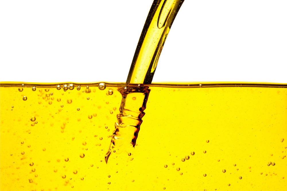 Greasy Business: Boost Profits by Selling Used Vegetable Oil