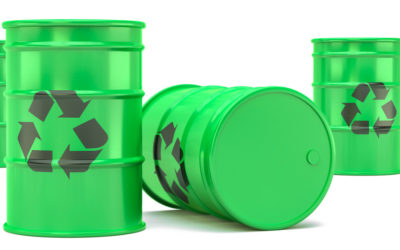 Recycling Vegetable Oil and Animal Fat After Food Production