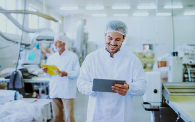 How Food Manufacturers Can Join the Sustainability Movement